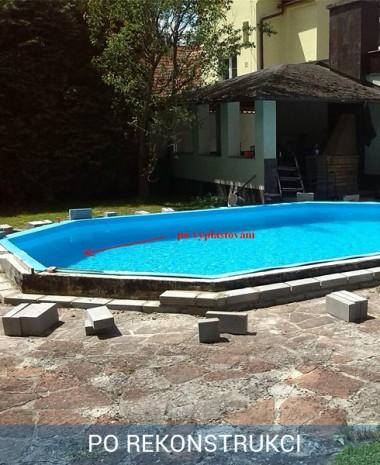 Betonové bazény
