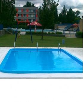 Kachlíčkové bazény